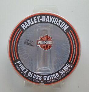 Original Harley Davidson Guitar Slide - new, unopened