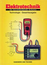 Fachbuch Elektrotechnik für berufsbildende Schulen ISBN 9783582036575