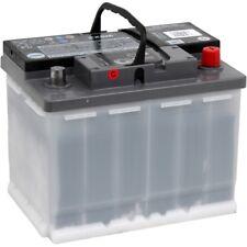 ORIGINAL VW Autobatterie Batterie Starterbatterie 12V 61Ah 300/540A JZW615105