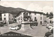 200005 PISTOIA SAN MARCELLO PISTOIESE Frazione GAVINANA Cartolina FOTOGRAFICA