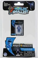 World's Smallest Mighty Morphin Power Rangers Micro Action Figures: Blue Ranger