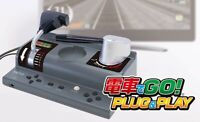 Taito Densha de Go Game PLUG and PLAY Just connect to the TV No Operating System