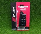 Savage Arms Magazine For Axis .243/7mm-08/308/6.5 - 4 Round Rifle Mag - 55232