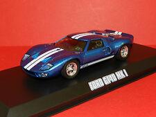 Greenlight 1/43 1969 Ford GT40 Mk 1 Fast & Furious Fast 5 MiB