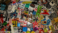 Skateboard Sticker 30+ Longboard Aufkleber Thrasher Penny Boards Santa Cruz