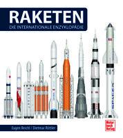 Raketen - Die Internationale Enzyklopädie von Eugen Reichl, Dietmar Röttler