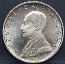 """Italie - 500 lire 1974 """"100th Anniversary Birth Guglielmo Marconi - silver  nice"""