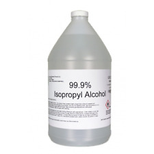 Greenwood Isopropyl Alcohol 99.9% 1 Gallon
