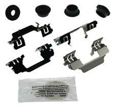 Disc Brake Hardware Kit Rear Autopart Intl 1406-96372
