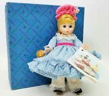 Madame Alexander 1983 Miss Muffet Doll Little Women No. 452 NEW