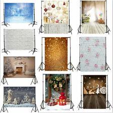 2020 Christmas Backdrops Baby Photo Birthday Vinyl Background Studio Props new