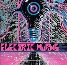 ELECTRIC WRMS (STEVEN DROZD & WAYNE COYNE) - MUSIK, DIE SCHWER ZU TWERK NEW CD
