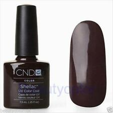 Creative CND Nail Shellac ~ FEDORA  ~ Soak Off Gel Polish .25 oz