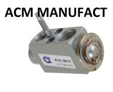 MANUFACT ACM A/C Expansion Valve 64 11 9 135 745