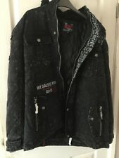 ACDC SIGNATURE COLLECTION FTATR WARM WINTER COAT ANGUS MALCOLM YOUNG XMAS GIFT