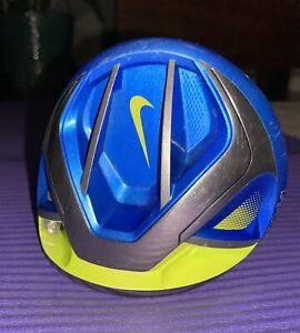 Nike Vapor Fly Pro Driver Flex X Mitsubishi Diamana Rayon With Blue Headcover