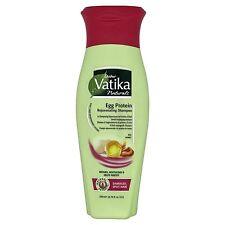 Dabur Vatika Egg Protein Shampoo  - 200ml