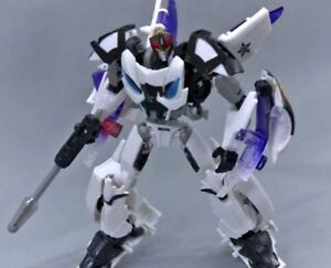 Transformers Prime Beast Hunters PROWL Complete Deluxe Figure