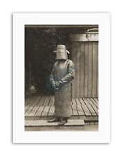 WORLD WAR I RADIOGRAPHER ONLY Poster Military Canvas art Prints