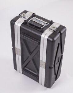Challenger 19″ 2U Short ABS Rack Case