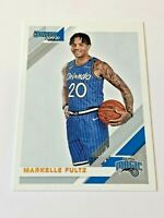 2019-20 Panini Donruss Basketball Base #148 - Markelle Fultz - Orlando Magic