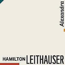 "Hamilton Leithauser – Alexandra 7"" Vinyl Single Ribbon Music 2014 BRAND NEW"