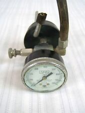 SMR TYPE 5 SURGICAL VACUUM GAUGE MECHANICAL RESEARCH MEDICAL TOOL INSTRUMENT