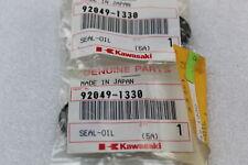 CRU Brand Kawasaki Sprocket Shaft Oil Seal 1993 94 95 1996 KLX650 C A 45x32x7mm