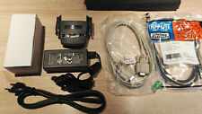 New Psion Teklogix HU1005 Communication Module with usb & rs232 cables and power