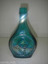 Wheaton Glass BOTTLE DECANTER Great American Series General George Smith Patton