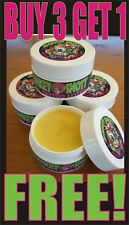 Monkey Snott - Total Tattoo Aftercare System - ALL NATURAL With NO PETROLEUM!!!