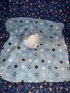 Beansprout orange giraffe comforter blankie doudou plush lovey baby Sumersault