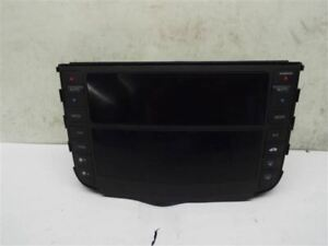 Info-GPS-TV Screen Display Screen Without Navigation Fits 07-08 TL 224019