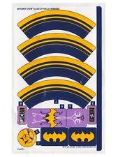 LEGO 41230 - DC Super Hero Girls - Batgirl Batjet Chase - STICKER SHEET