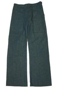 Women's Prairie Under Ground Denim Cotton Blend Jeans Size L