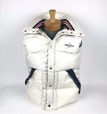 Aktis Down Puffy Snow Ski Vest Winter Made in Japan Men S Medium EUR 52 Swedish