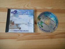 CD pop jeunesse symphonique rödemis-Enjoy the Music (12 chanson) private press