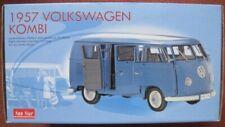 VW Kombi Bus  1957  Limitiert auf 3.000 Stück  Sun Star 5061  1:12  OVP