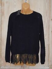 New Look Women's None No Pattern Jumpers & Cardigans