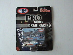 NHRA SUMMIT RACING DIECAST CAR