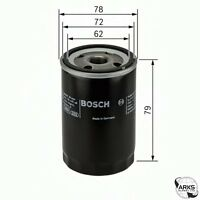 BOSCH Car Oil Filter 0451103370