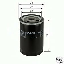 BOSCH Car Oil Filter 0451103370