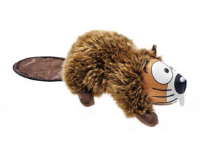 Hunter Dog Toy Broome Beaver 36cm