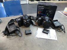 Lot de 2 Panasonic FZ200 (Hors Service)