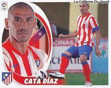 05 CATA DIAZ ARGENTINA ATLETICO MADRID STICKER CROMO LIGA 2013 PANINI