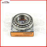1 Pcs Timken LM501349 & LM501310 Cup & Cone Tapered Roller Bearing Set Brand New