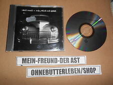 CD Indie Neal Casal - Rain, Wind And Speed (11 Song) GLITTERHOUSE