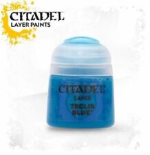 Citadel: Layer Teclis Blue By Games Workshop 22-17 In stock