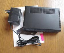 ✅T- Com Teledat 331 LAN inkl. Original Netzteil, Anleitung