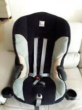 Safe and Sound Maxi Rider Baby Child Safety Car Seat– Black